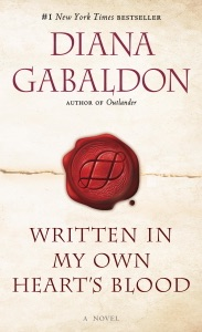 Written in My Own Heart's Blood - Diana Gabaldon pdf download