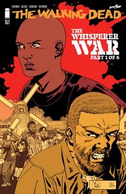 The Walking Dead #157 - Robert Kirkman & Charlie Adlard pdf download