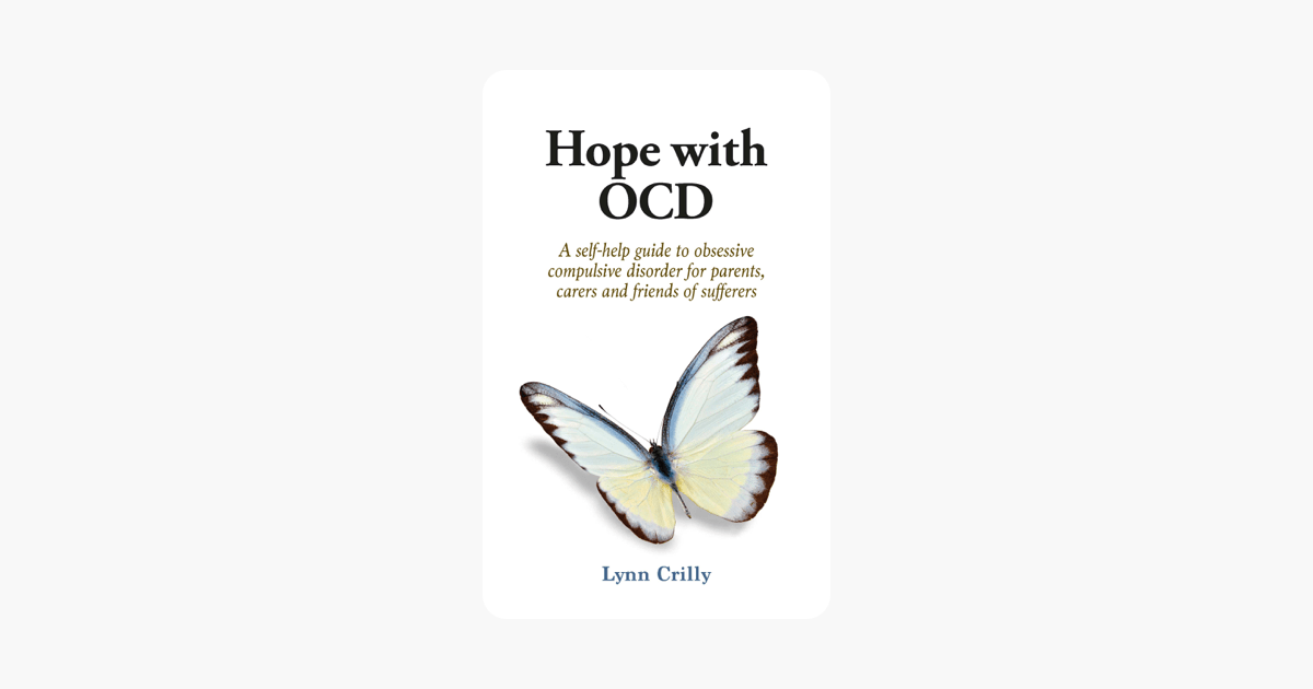 Hope with OCD on Apple Books