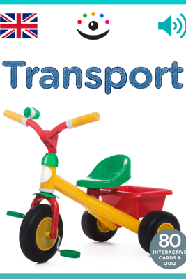 Transport - Andrew Alex