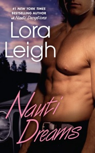 Nauti Dreams - Lora Leigh pdf download