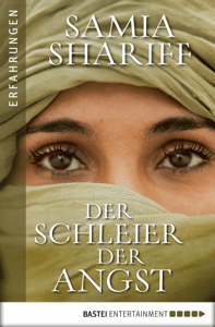 Der Schleier der Angst - Samia Shariff pdf download