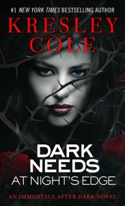Dark Needs at Night's Edge - Kresley Cole pdf download