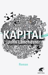 Kapital - John Lanchester pdf download