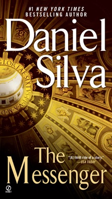 The Messenger - Daniel Silva pdf download