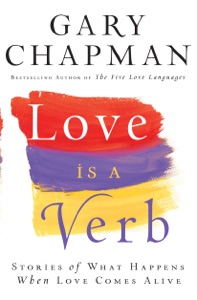 Love is a Verb - Gary Chapman pdf download