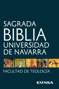 Sagrada Biblia - Universidad de Navarra pdf download