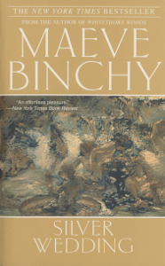 Silver Wedding - Maeve Binchy pdf download