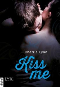 Kiss me - Cherrie Lynn pdf download