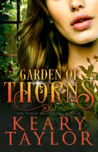 Garden of Thorns - Keary Taylor pdf download