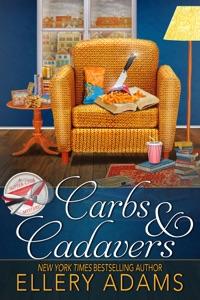 Carbs & Cadavers - Ellery Adams pdf download