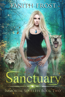 Sanctuary - Tanith Frost
