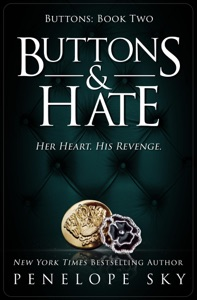 Buttons & Hate - Penelope Sky pdf download