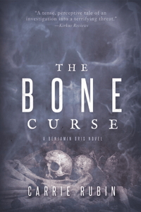 The Bone Curse - Carrie Rubin pdf download