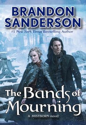 The Bands of Mourning - Brandon Sanderson pdf download