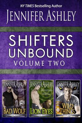 Shifters Unbound Volume 2 - Jennifer Ashley