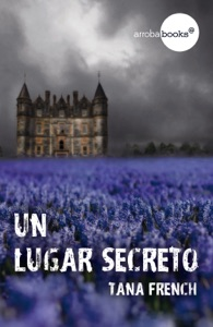 Un lugar secreto - Tana French pdf download