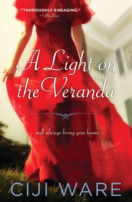 A Light on the Veranda - Ciji Ware pdf download