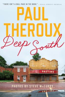 Deep South - Paul Theroux