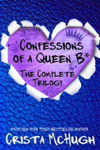 The Complete Queen B* Trilogy - Crista McHugh pdf download