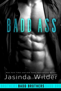 Badd Ass - Jasinda Wilder pdf download