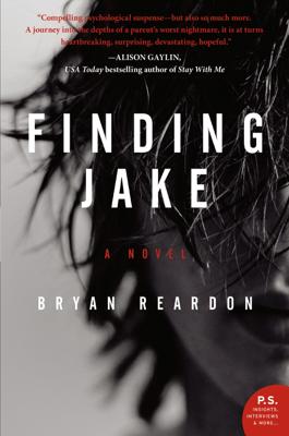 Finding Jake - Bryan Reardon pdf download
