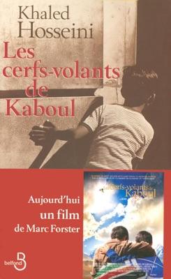 Les Cerfs-volants de Kaboul - Khaled Hosseini pdf download