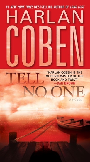 Tell No One by Harlan Coben PDF Download