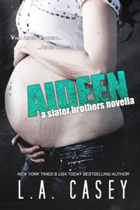 Aideen - L.A. Casey pdf download