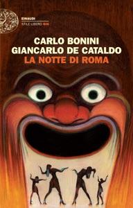 La notte di Roma - Carlo Bonini & Giancarlo De Cataldo pdf download