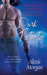 Dark Protector - Alexis Morgan pdf download