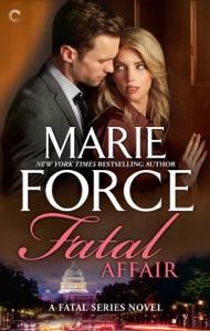 Fatal Affair - Marie Force pdf download