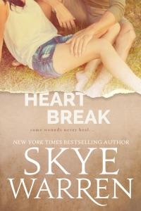 Heartbreak - Skye Warren pdf download