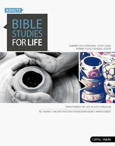 Bible Studies for Life: Adult Personal Study Guide - NIV - Ronnie W. Floyd, Brady Cooper & Dr. Michael Catt pdf download