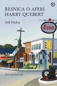 Resnica o aferi Harry Quebert - Joël Dicker pdf download
