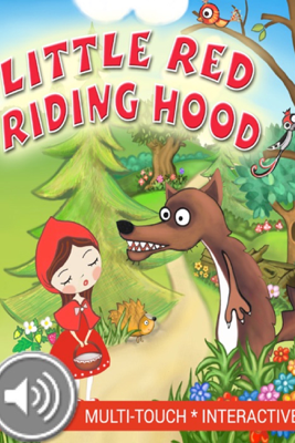 Little Red Riding Hood - Mark Lesky