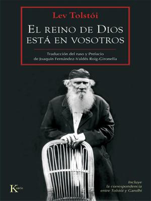El Reino de Dios Está en Vosotros - Lev Tolstói pdf download