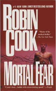 Mortal Fear - Robin Cook pdf download