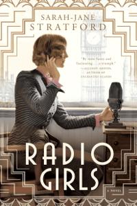Radio Girls - Sarah-Jane Stratford pdf download
