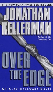 Over the Edge - Jonathan Kellerman pdf download
