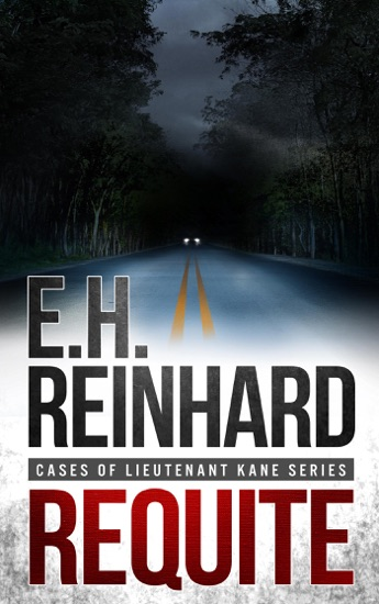 Requite by E.H. Reinhard pdf download