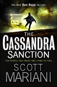 The Cassandra Sanction - Scott Mariani pdf download
