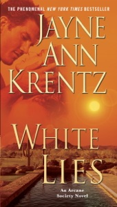 White Lies - Jayne Ann Krentz pdf download