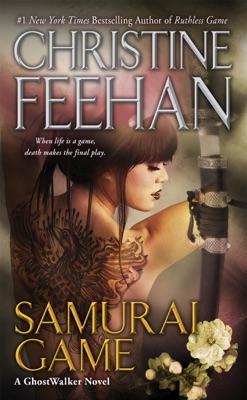 Samurai Game - Christine Feehan pdf download