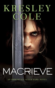 MacRieve - Kresley Cole pdf download