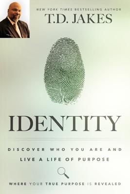 Identity - T.D. Jakes pdf download