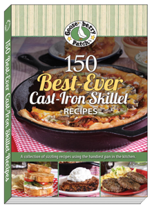 150 Best-Ever Cast Iron Skillet Recipes - Gooseberry Patch pdf download