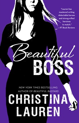 Beautiful Boss - Christina Lauren pdf download