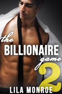 The Billionaire Game 2 - Lila Monroe pdf download
