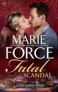 Fatal Scandal - Marie Force pdf download